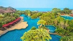 قیمت و رزرو هتل در پاتایا تایلند و دریافت واچر