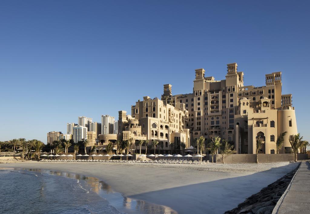 شرایتون بیچ ریزورت اند اسپا شارجه Sheraton Sharjah Beach Resort & Spa- شارجه هتل های ارزان قیمت