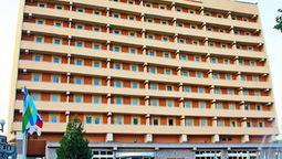 هتل شدلیک پالاس تاشکند ازبکستان