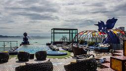 هتل سیام ات سیام پاتایا تایلند