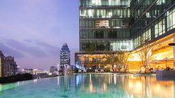 هتل سیواتل بانکوک تایلند