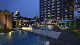 هتل سوفیتل بانکوک تایلند