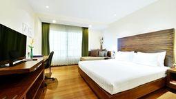 هتل سنت جیمز بانکوک تایلند