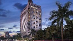 هتل شنگری لا یانگون میانمار