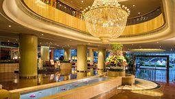 هتل سان شاین شنزن چین