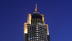 هتل سوئیسوتل گوانگژو چین