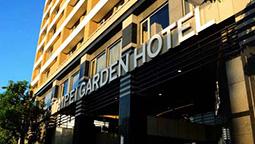 هتل تایپه گاردن تایپه تایوان