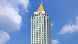 هتل تانگلا شنزن چین