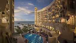هتل عجمان پالاس شارجه امارات