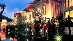هتل بری ویلا پوکت تایلند