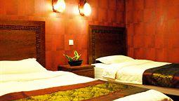 هتل کلاسیک کورت یارد پکن چین