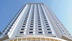 هتل اکسلسیور هنگ کنگ چین