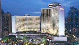 هتل گاردن گوانگژو چین