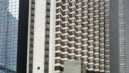 هتل هاربر ویو هنگ کنگ چین