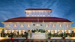 هتل هرمیتاژ جاکارتا اندونزی