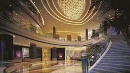 هتل هانگتا شانگهای چین