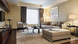 هتل امپریال پکن چین