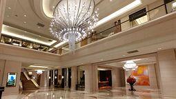 هتل اکورا تایپه تایوان