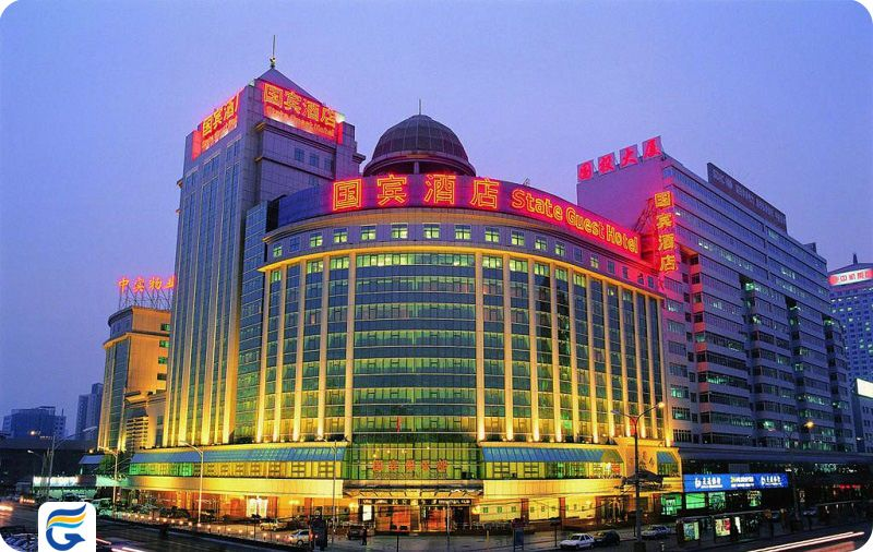 بهترین قیمت هتل های پکن چین