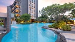 هتل رادیانس پاتایا تایلند