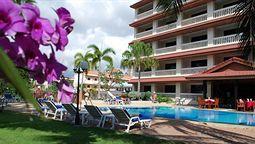 هتل رزیدنس گاردن پاتایا تایلند