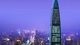 هتل سنت رجیز شنزن چین
