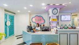 هتل تینت پوکت تایلند