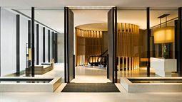 هتل آپر هاوس هنگ کنگ چین