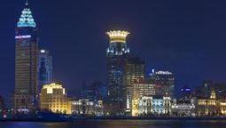 هتل وستین باند سنتر شانگهای چین