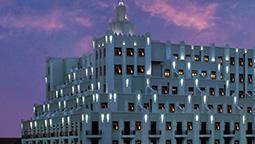 هتل یانگتزه شانگهای چین