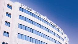 هتل تلدو امان اردن