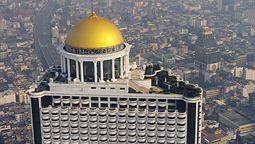 هتل تاور کلاب بانکوک تایلند