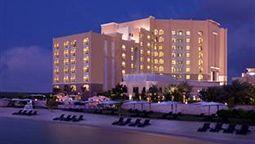 هتل تریدرز ابوظبی امارات