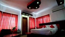 هتل تروپیکال دیزی داکا بنگلادش