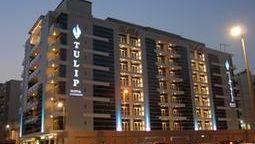 هتل آپارتمان تولیپ دبی امارات
