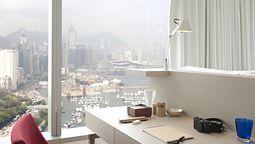 هتل 21 وایت فیلد هنگ کنگ چین