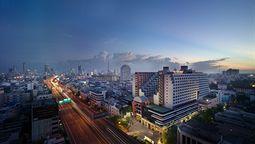 هتل توین تاورز بانکوک تایلند