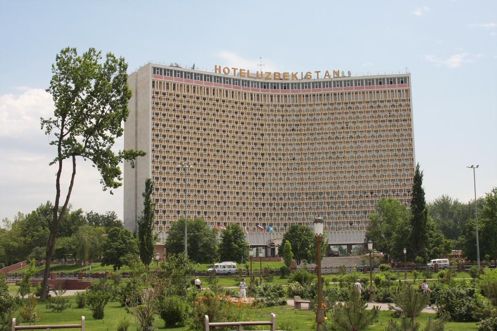 هتل ازبکستان - نرخ هتل های تاشکند برای هر شب