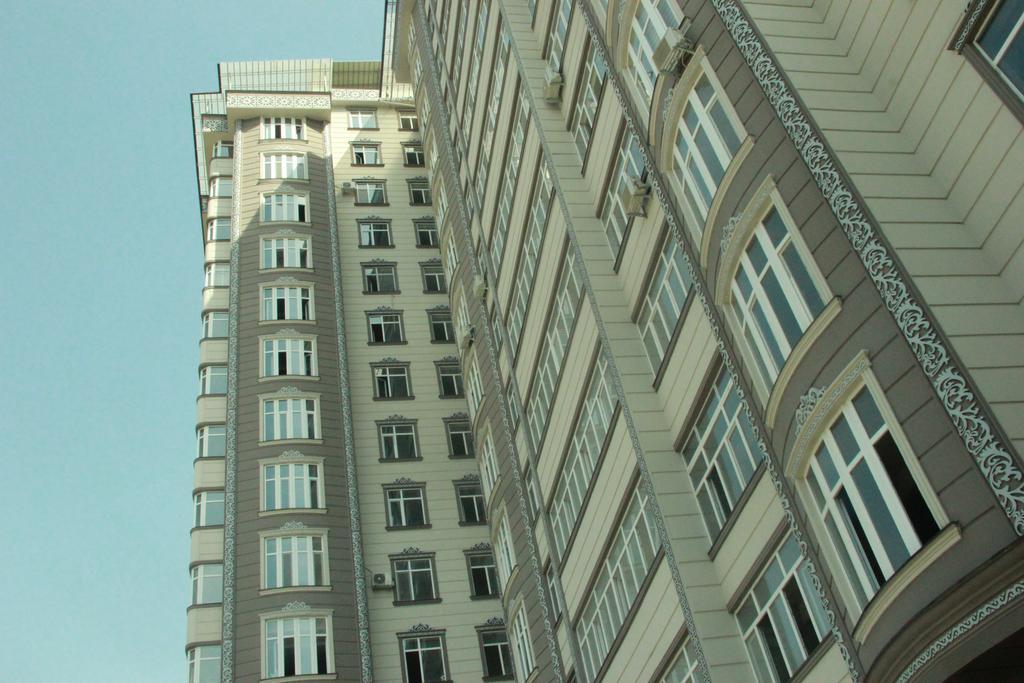 هتل وطن دوشنبه - کمترین قیمت رزرو هتل در تاجیکستان دوشنبه