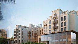 هتل ویدا داون تاون دبی امارات