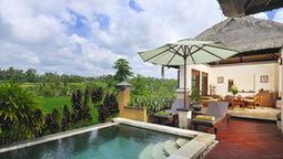 هتل ویلا سمانا بالی اندونزی