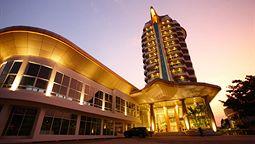هتل ویوا گاردن بانکوک تایلند