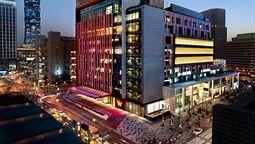 هتل دبلیو تایپه تایوان
