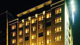 هتل ولکام تایپه تایوان