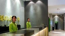 هتل ولکام این شنزن چین