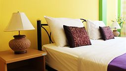 هتل ولکام مارینا پاتایا تایلند