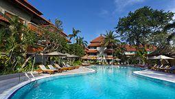 هتل وایت رز بالی اندونزی
