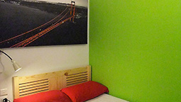 هتل یسین هنگ کنگ چین