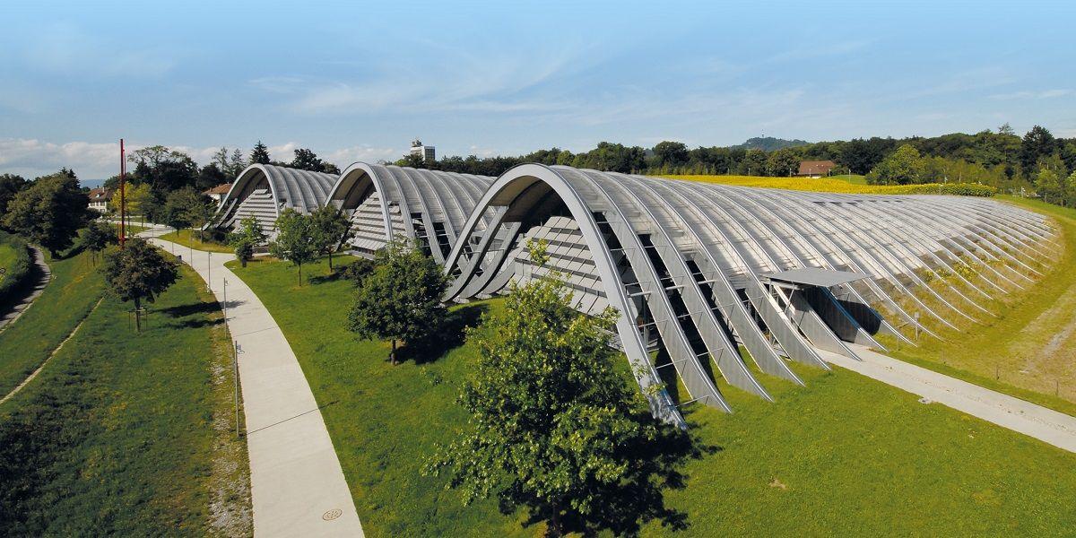 مرکز پل کله Zentrum Paul Klee - هزینه بلیطط سوئیس