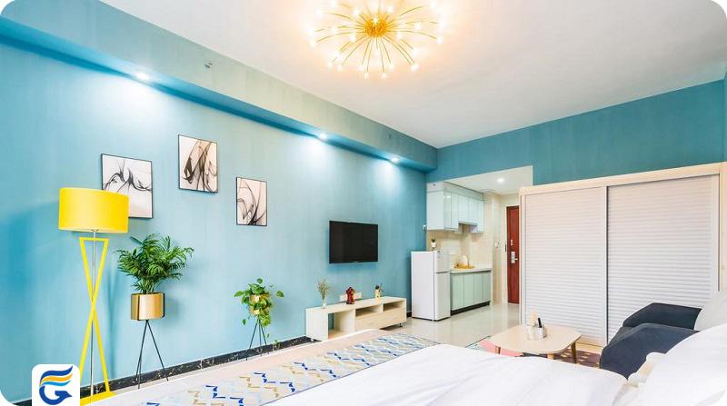 هزینه اقامت در هتل های گوانجو